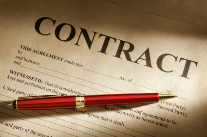 Business-Contract